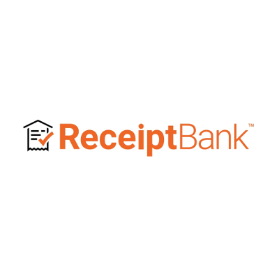 receipt bank - bookkeeping services