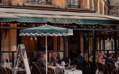 Fine Dining Restaurant – Melbourne CBD
