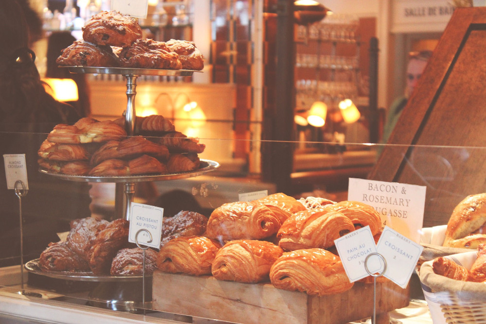 Baked Goods - We Understand - Restaurant & Cafe Bookkeeping