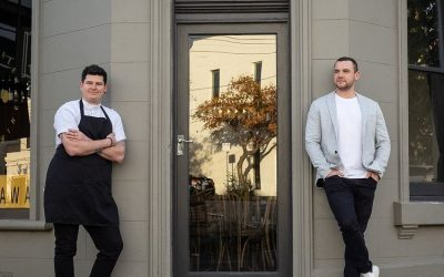 Park Street Pasta & Wine Restaurant – Melbourne