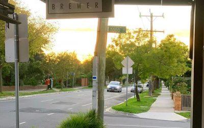 District Brewer – Bentleigh